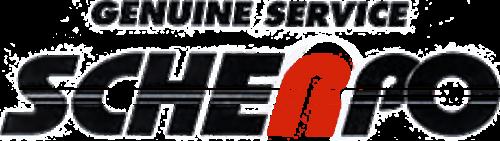 GENUINE SERVICE SCHERPO